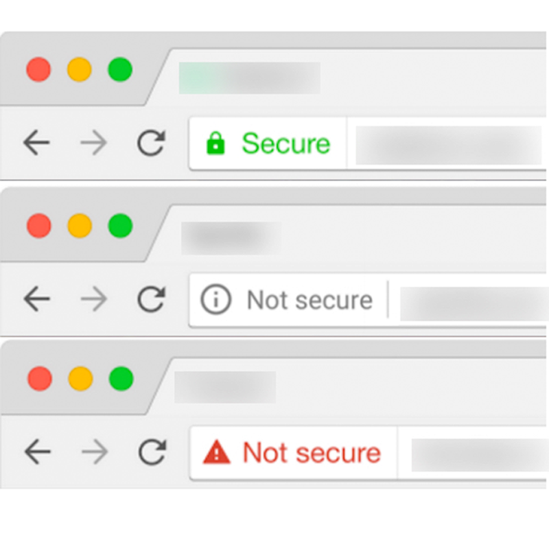 Ssl Certificates Google Rankings Explained Website Projects
